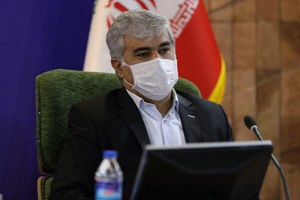 ابتلا به کرونا در کرمانشاه بالاتر از درصد میانگین کشوری است