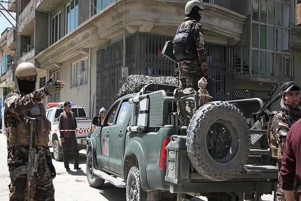 ۵ عنصر لشکر طیبه در افغانستان کشته و زخمی شدند