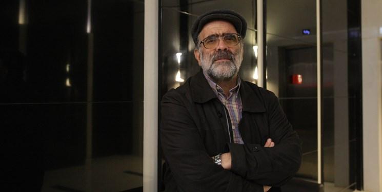 اصغر نقیزاده: سرباز سریال «دادستان» هستم