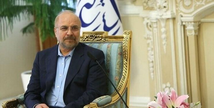 قالیباف: حمله آمریکا به شهیدان سلیمانی و المهندس توهین به حاکمیت عراق بود