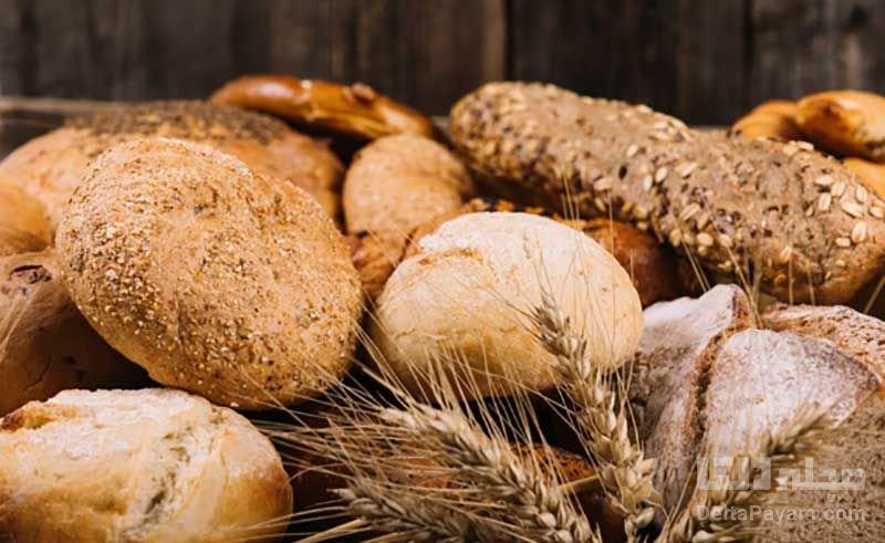 ورم معده و روده را با این نوع از نان آرام کنید!