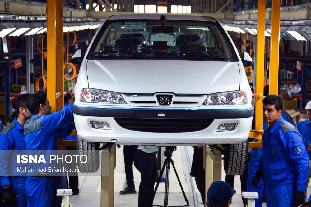 تحقیق و تفحصی دیگر از خودروسازان با گذشت چهار ماه از گزارش مجلس دهم