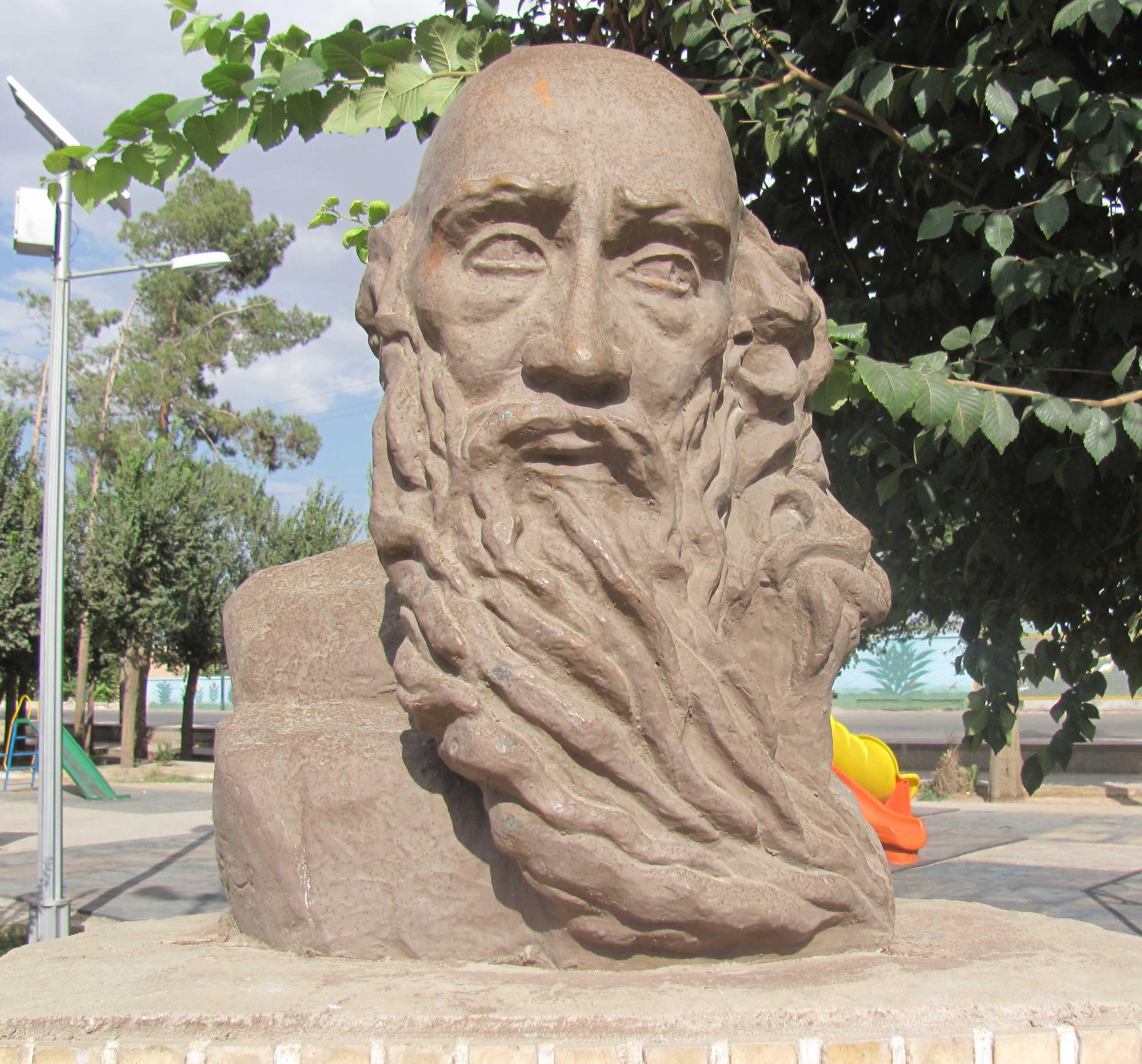 وحشی بافقی؛ «هیشکی منو دوست نداره»ترین شاعر فارسی!