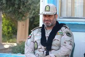 مرزهای استان کرمانشاه در امنیت کامل است