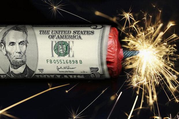 اقتصاددان معروف آمریکایی: سال ۲۰۲۱ سال سقوط دلار است