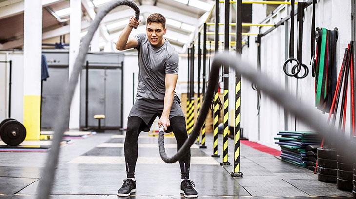 چگونه بدون دویدن استقامت بدن را بالا ببریم؟