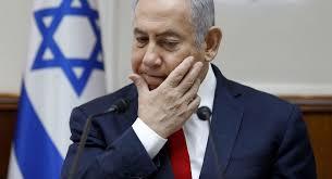 معترضان صهیونیست، نتانیاهو را با خاک کوچه یکسان کردند