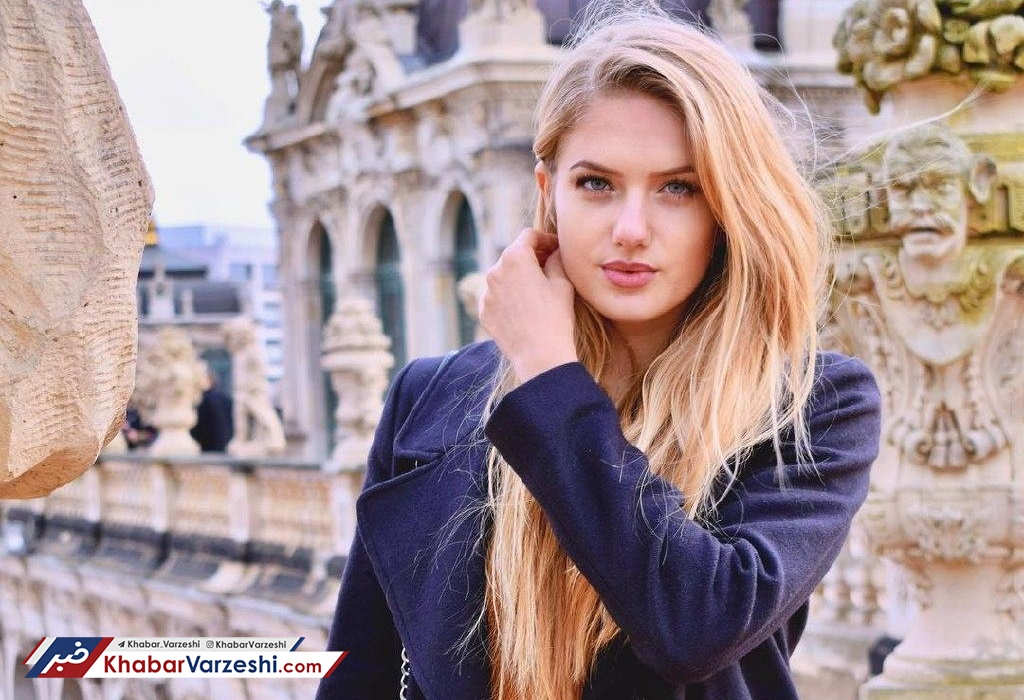 آلیسا؛ دونده و مدلی که خبرساز شد