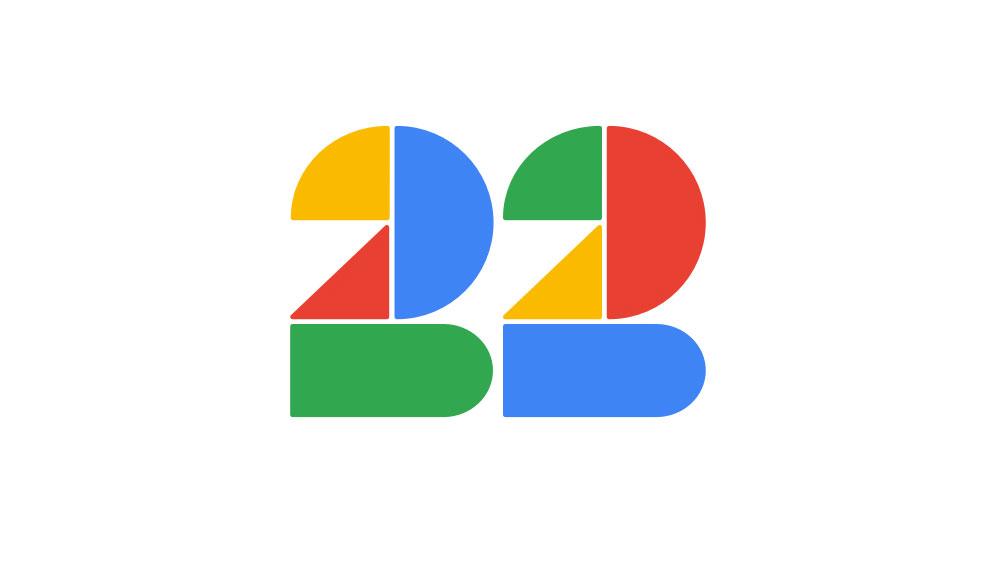 گوگل ۲۲ ساله شد