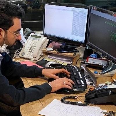 میانگین مصرف ماهانه اینترنت هر ایرانی چقدر است؟