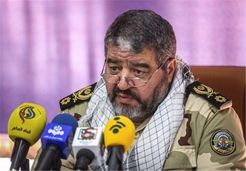 سردار جلالی: 8 سال جنگ، ایران را «قوی» کرد