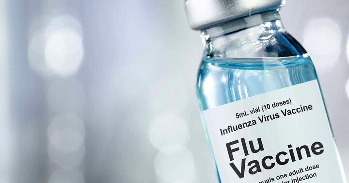 پاسخ جهانپور به درخواستهای VIP برای واکسن آنفلوآنزا