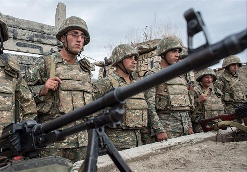درگیری ارمنستان و آذربایجان شدت گرفت؛ اعلام آماده باش جنگی