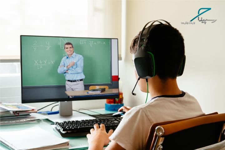 آغاز ارائه اینترنت اختصاصی رسپینا با 25% تخفیف ویژه مدارس و مراکز آموزشی