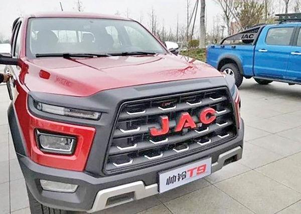 رشد فروش خودروسازی «جیایسی»
