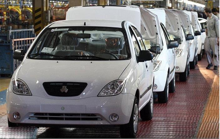 برنامهریزی برای داخلیسازی پنج درصدی خودرو