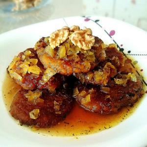 شام/ نافله؛ خوراک محبوب و خوش طعم خوزستانی