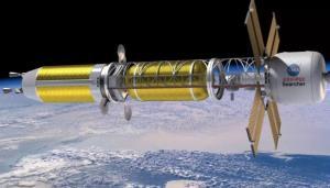 قرارداد ۱۴ میلیون دلاری دارپا برای توسعه پیشرانه هستهای راکت فضایی