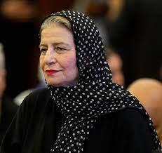 احترام برومند بازيگر سريال سلمان فارسي شد