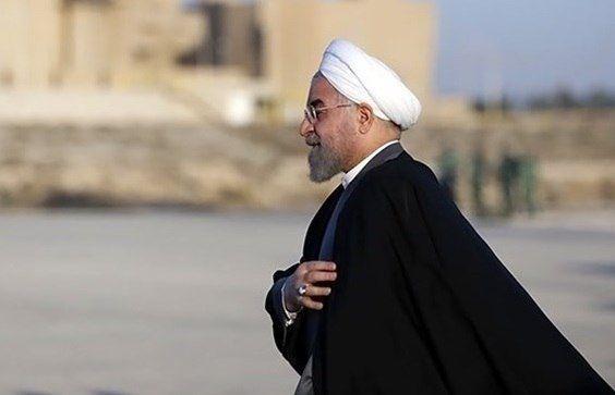 پيشنهاد يک اصلاحطلب بجاي طرح استعفاي روحاني