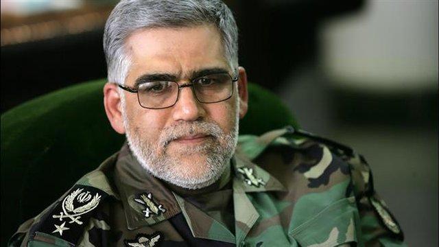 پوردستان: اقدامات وزارت دفاع در دفاع مقدس از مهمترین مولفه های پیروزی بود