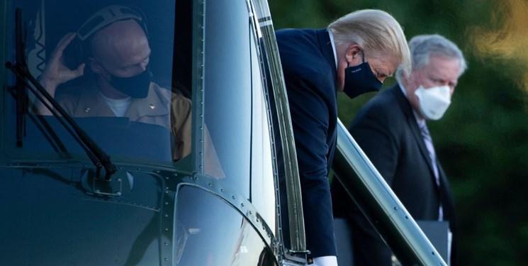 افزايش گمانهزنيها درخصوص شدت بيماري ترامپ