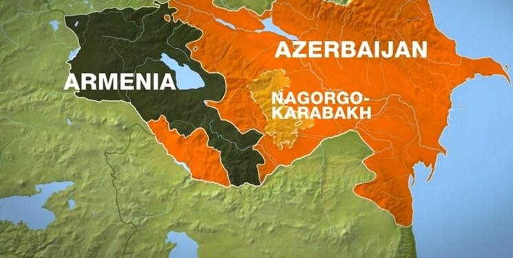آذربایجان مدعی تصرف یک منطقه در قرهباغ شد