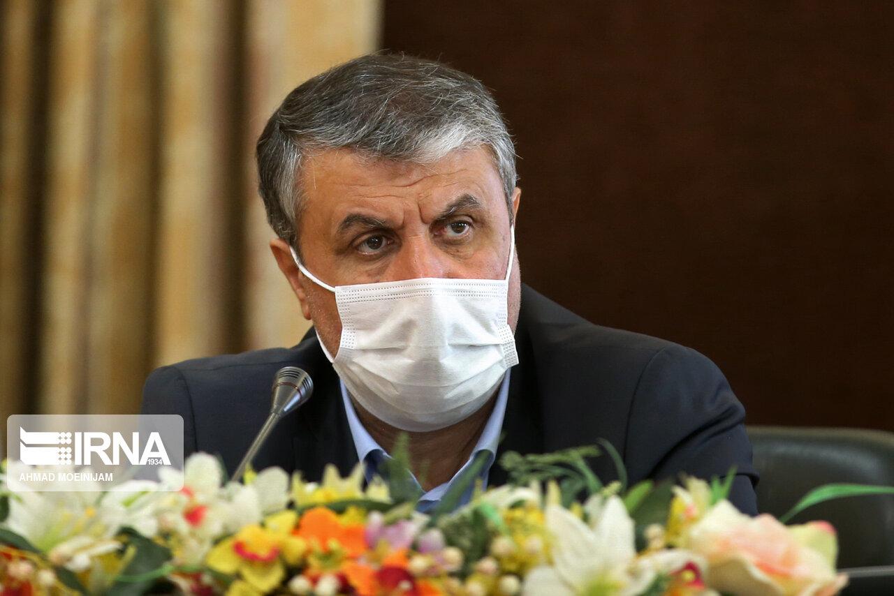 وزیر راه:کسی حق تعلل در اجرای مسکن ملی را ندارد