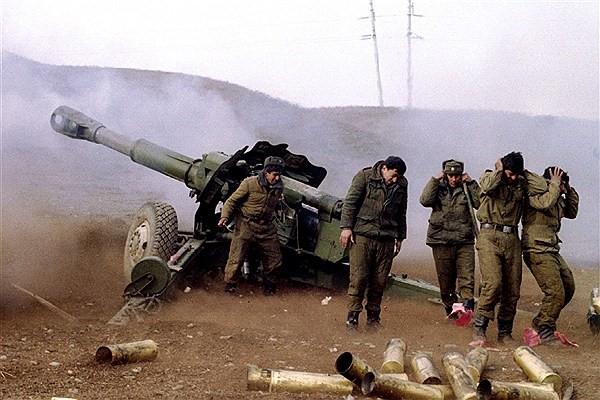 هشدار جدي به جمهوري آذربايجان و ارمنستان درباره تعرض به خاک ايران