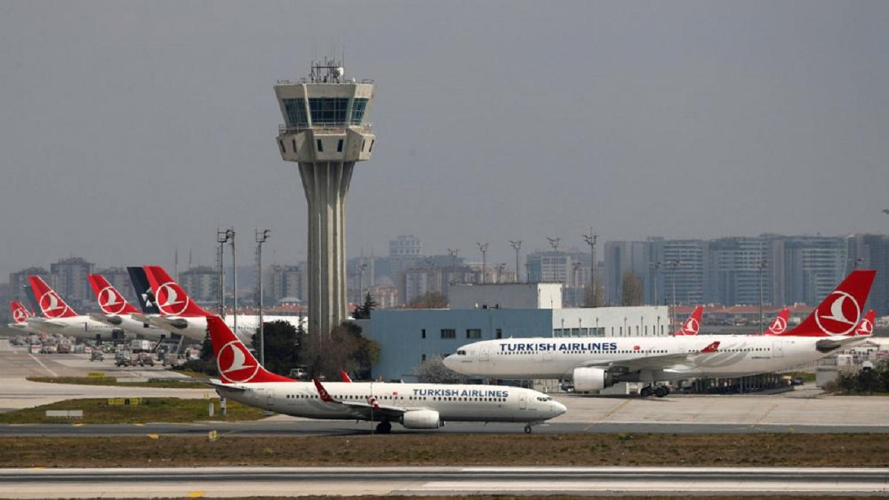 پروازهاي ايران به ترکيه باز هم لغو شد