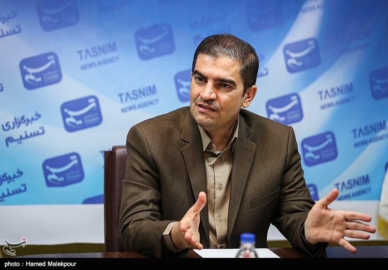 قاضيزاده هاشمي: در عزل و نصبها دخالت نکرديم که فيفا محروممان کند
