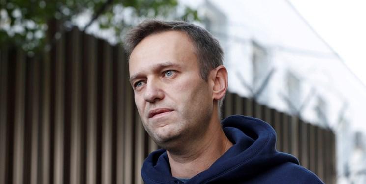روسيه: برلين اجازه دسترسي به ناوالني را نميدهد