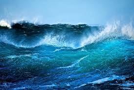 دریای مازندران مواج میشود؛ فعالیت دریایی ممنوع