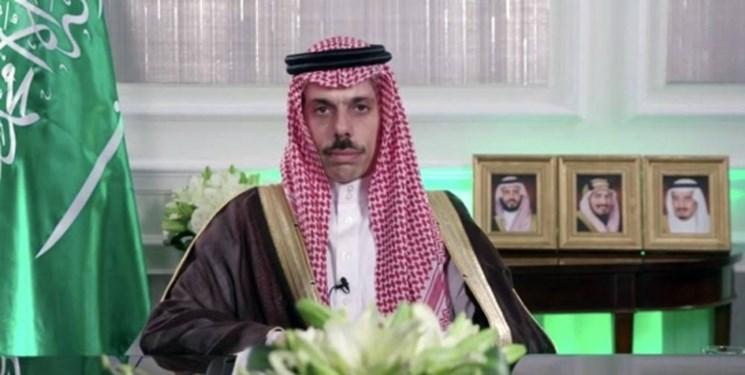 گزافهگویی وزیر خارجه رژیم آلسعود علیه ایران