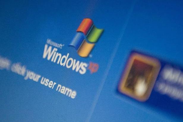 یک برنامهنویس، سورس کد ویندوز XP را با موفقیت کامپایل کرد