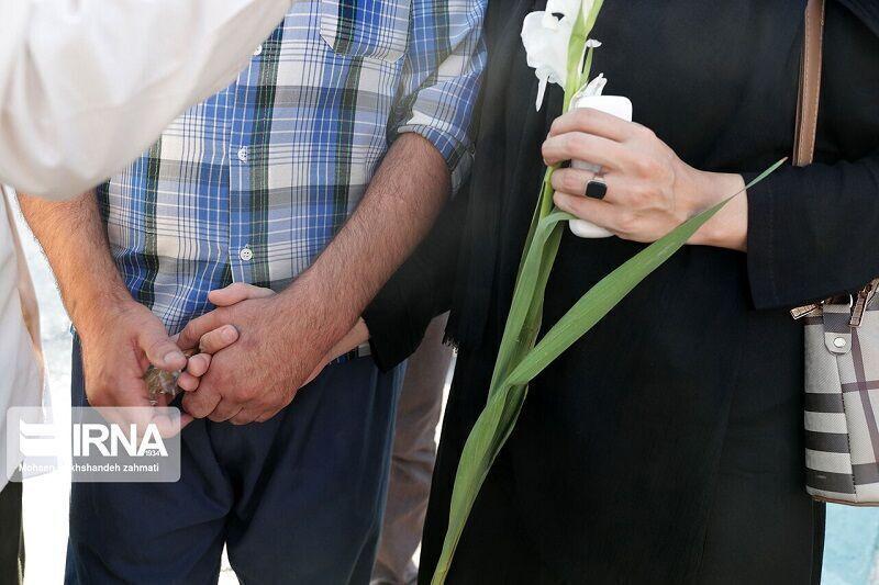 ۱۲۴ زندانی جرایم غیرعمد خراسان شمالی آزاد شدند