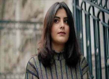 فعال زن محبوس عربستاني برنده جايزه آزادي فرانسه شد