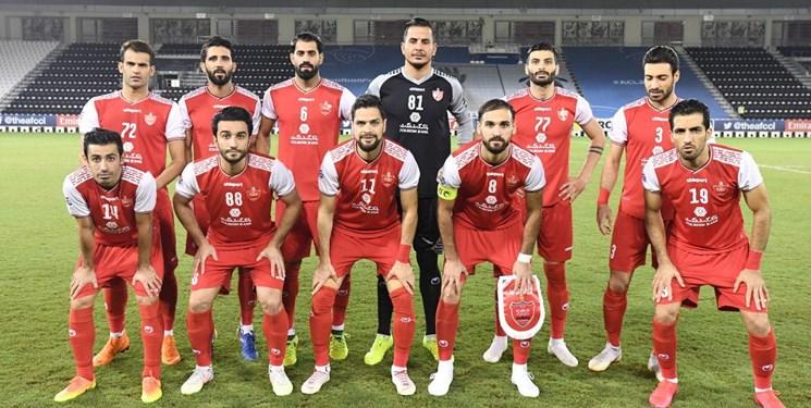 بازي 60 ميلياردي شاگردان گلمحمدي مقابل النصر