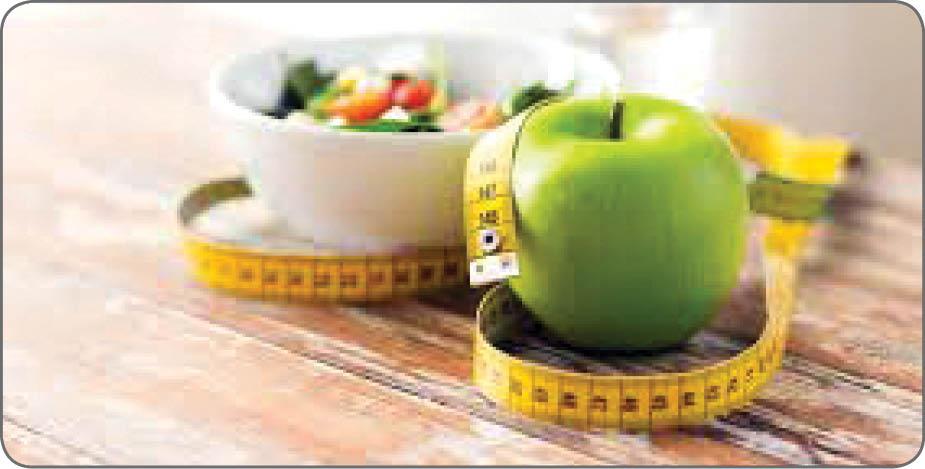 رژيم منطقي گرفته ام چرا وزن کم نميکنم؟