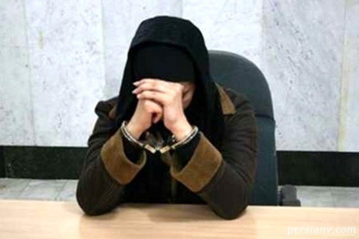 عروسی که به خاطر زندگی مستقل مادرشوهرش را کشت!