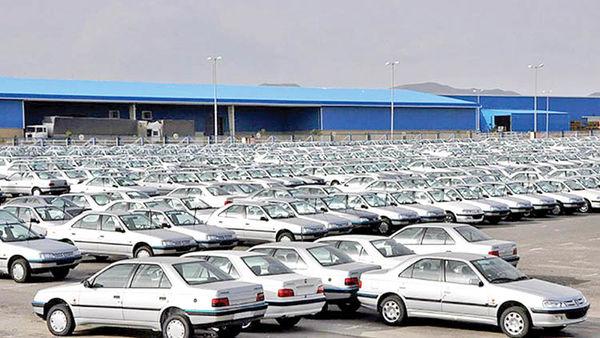 صورتهاي مالي خودروسازان در نيمه اول سالجاري/ کاهش فروش، رشد درآمد