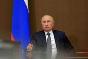 آزمایش موفق موشک کروز فراصوت روسیه در روز تولد پوتین