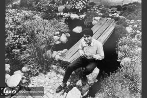 خاطراتی از اولین دیدار با استاد شجریان در باغ ژاپنیاش/ آن روز شاد و سرخوش بود