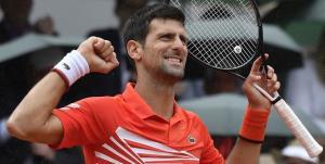 جایگاه نخست جوکوویچ در ردهبندی جهانی تنیس