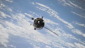 ماهواره قدیمی شوروی و بوستر راکت چینی از یک برخورد فاجعهبار فرار کردند