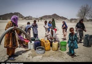 روایتی از بحران آب در شرق ایران