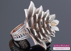 انگشتر الماس هندی در کتاب رکوردهای گینس