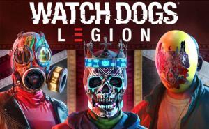 اجرای Watch Dogs: Legion با رزولوشن ۱۰۸۰ پویا برروی Xbox series s