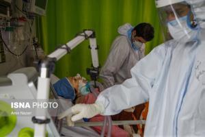 آخرین وضعیت بیمارستانهای اهواز برای مواجهه با حملات تنفسی