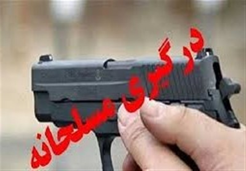 ماجرای تیراندازی در بوستان کودک شیراز چه بود؟